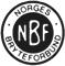 Norges bryteforbund liten logo